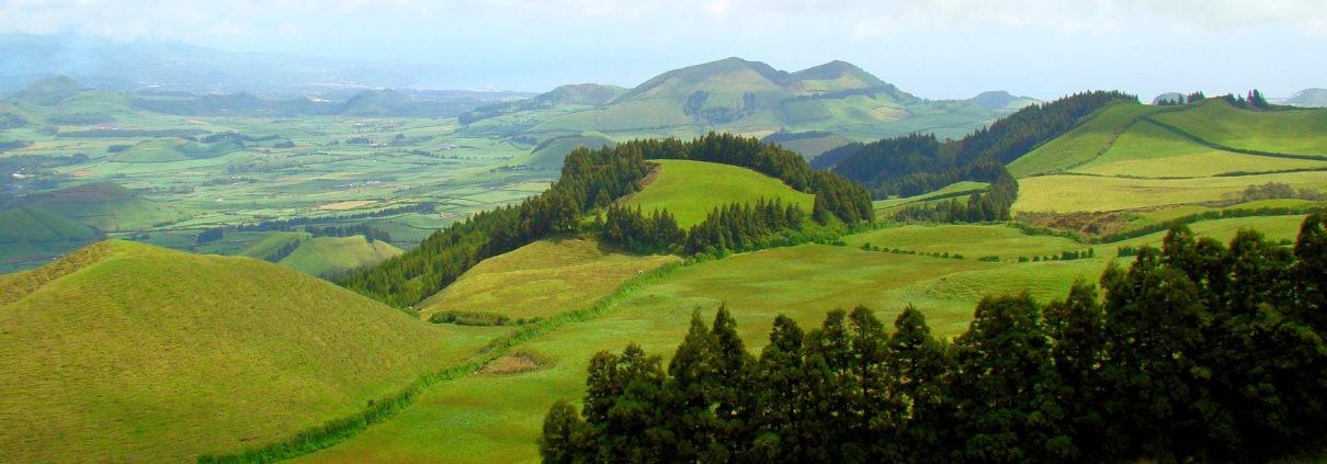 San Miguel - superbes paysages