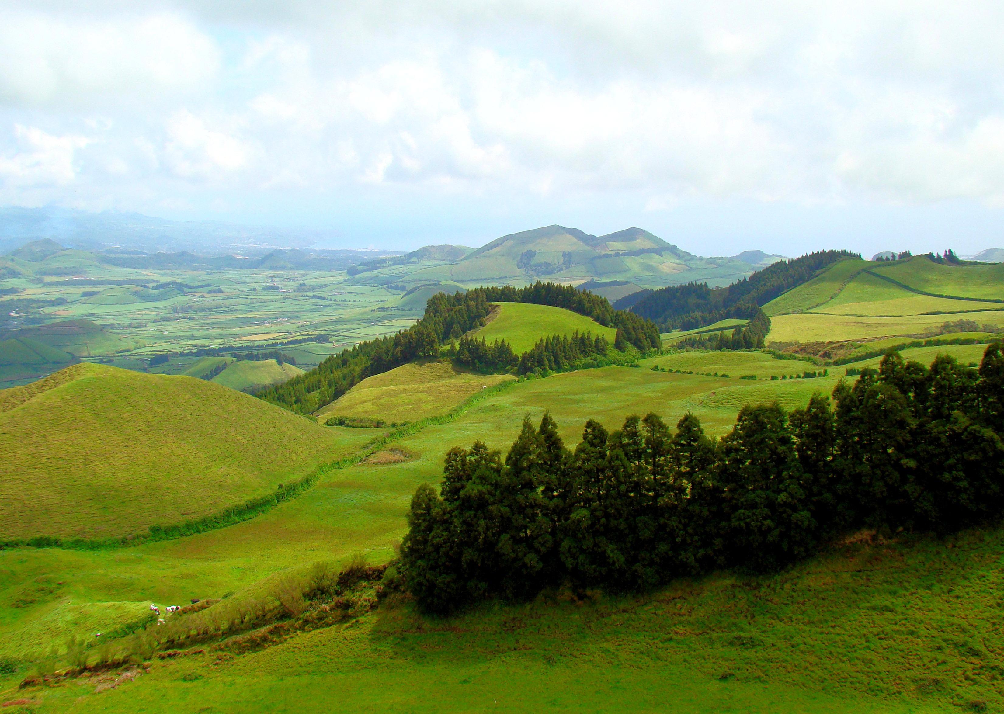 Circuit Secret des 3 îles sur 8 jours, Terceira, Faial, São Miguel.