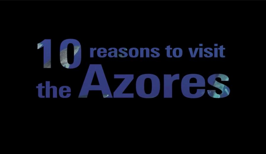 10 raisons de visiter les azores - Açores