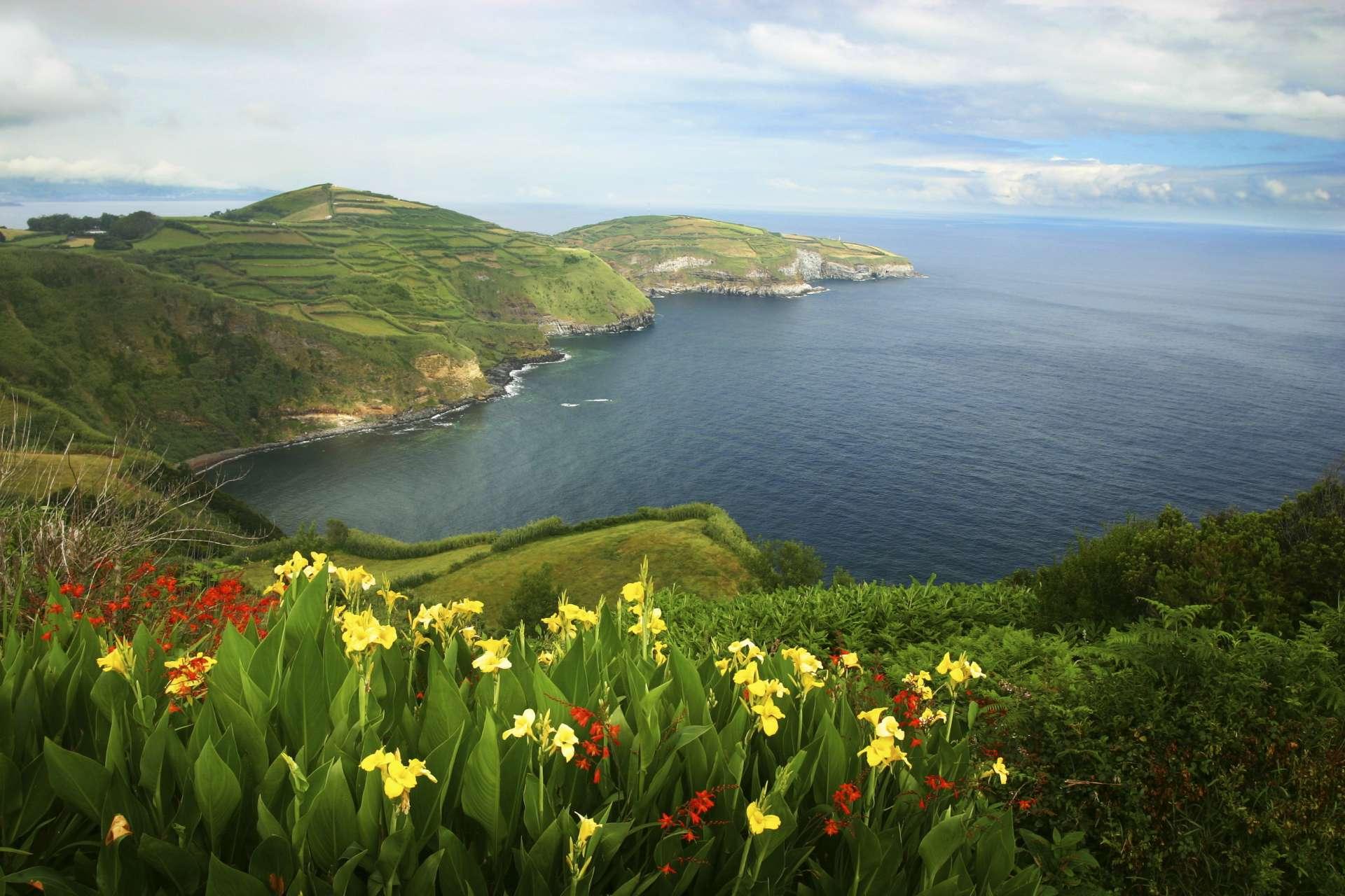 Circuit Le grand tour des Açores, São Miguel, Flores, Faial, Pico, Terceira, 5 îles en 15 jours