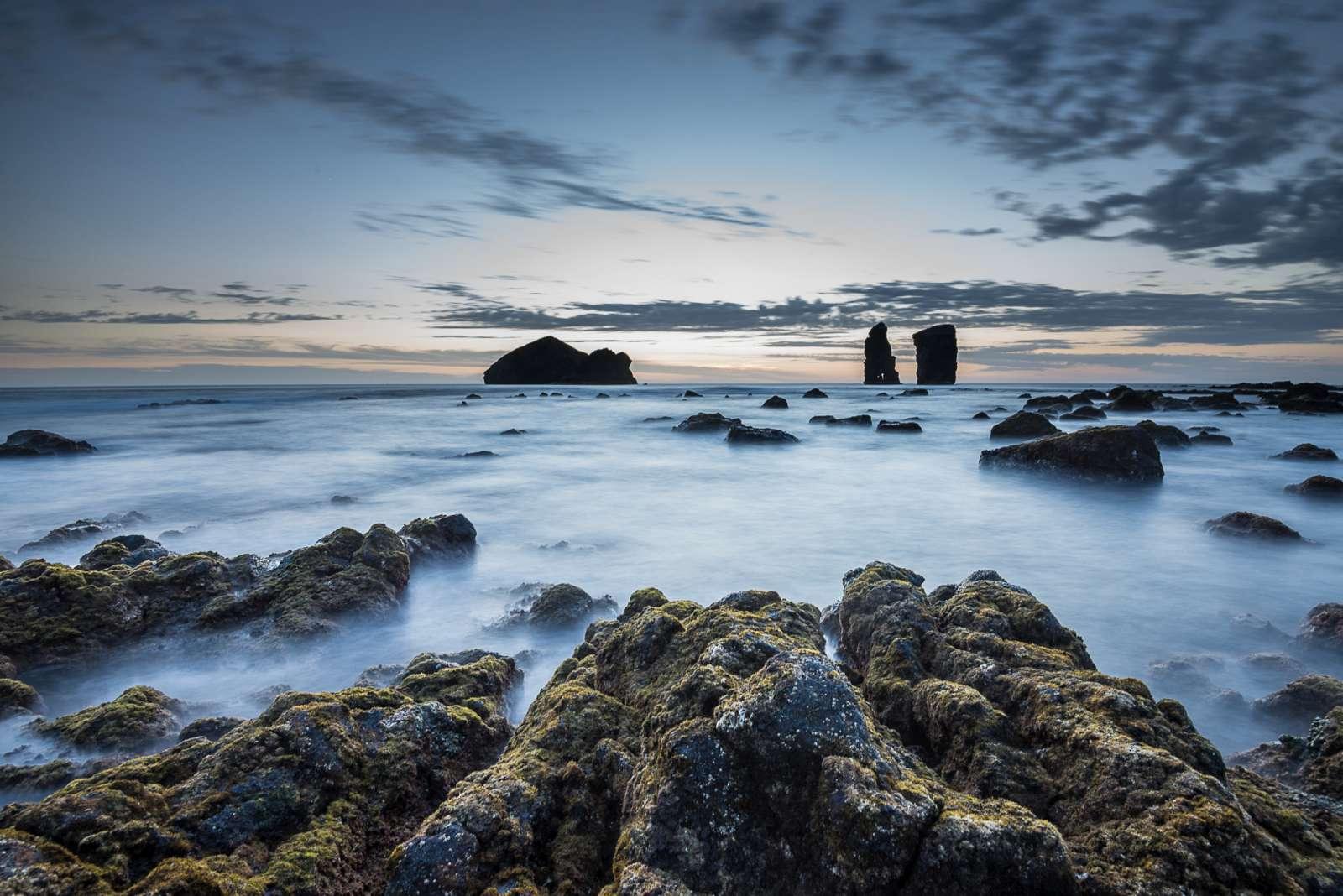 Mirador de Escalvado à découvrir dans l'excursion Sete Cidades sur l'île de São Miguel aux Açores