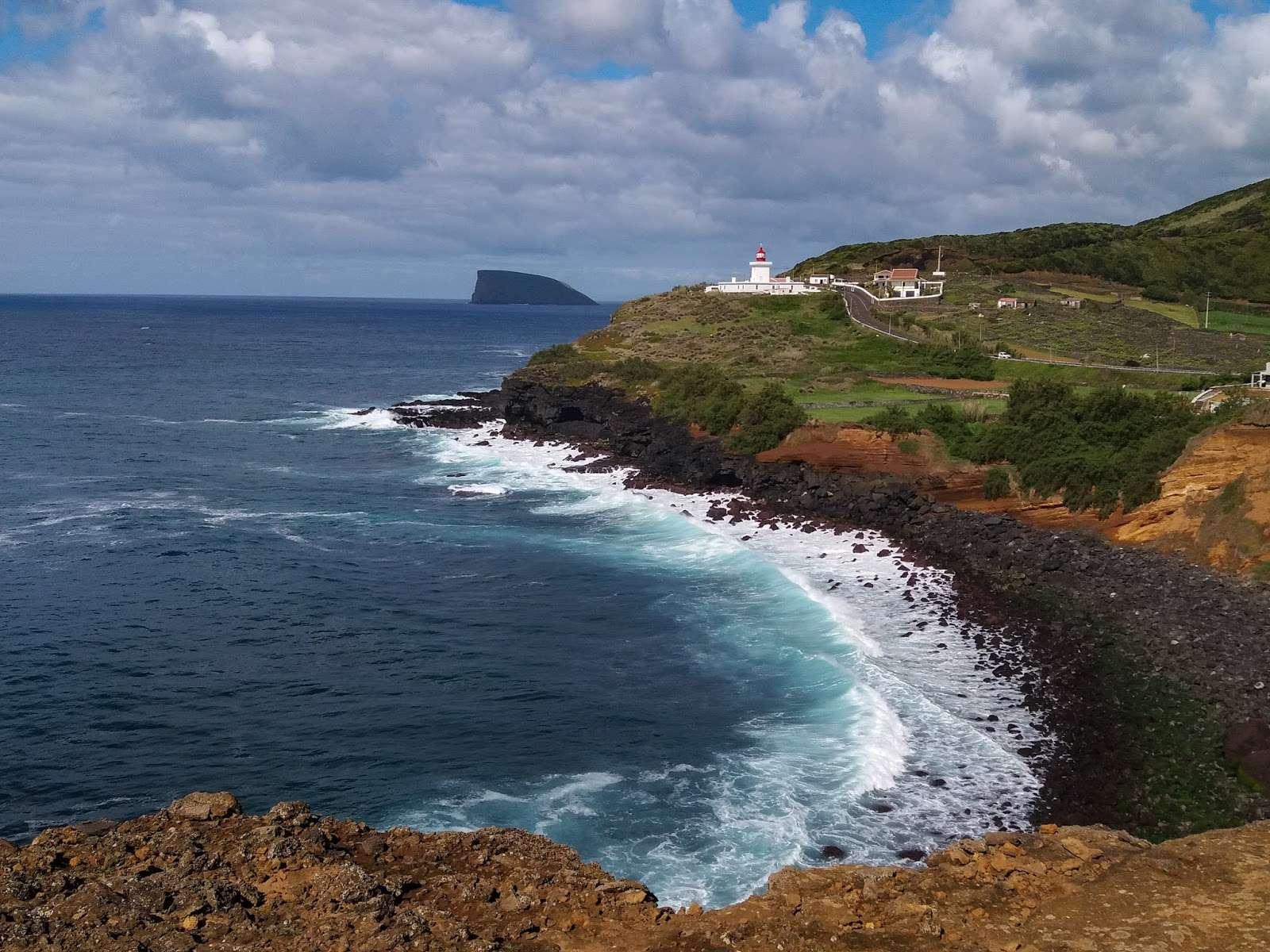 Randonnée Pico Vermelho sur l'île de Terceira à la découverte de la biodiversité des Açores